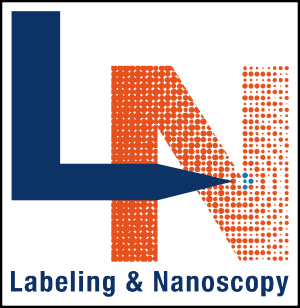 logo of the labeling and nanoscopy conference